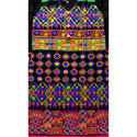 Ladies Embroidered Cotton Kurti
