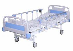 Three Fold Fowler Bed