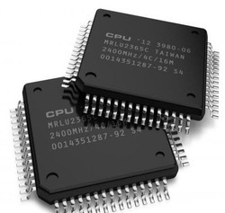 Microprocessor Integrated Circuits