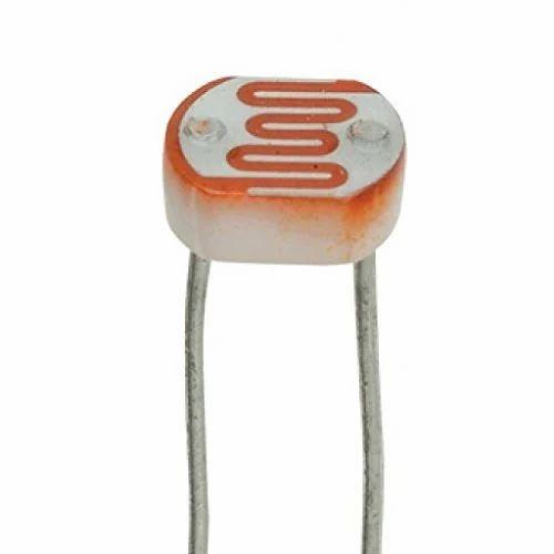 LDR - LDR Sensor Manufacturer from Jaipur
