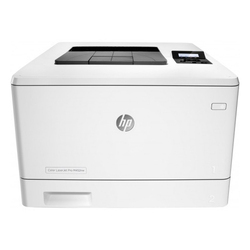 M452dn HP Laser Printer Color