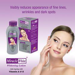 Skin Whitening Lotion