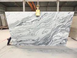 Viscon White Granite