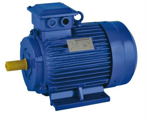Used Ac Motor