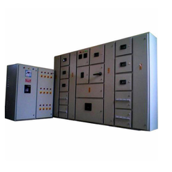 Fabrication Services Electrical Panel Fabrication