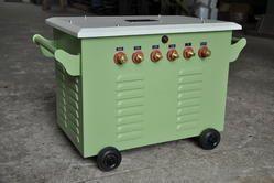 250A, 1 - 2 Phase Stud Type ARC Welding Machine