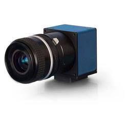 Machine Testing Camera