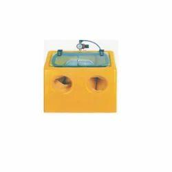 Wet Sand Blaster