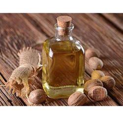 Nutmug oil