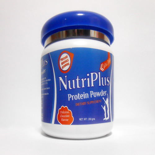 Protein Powder Dietary Supplement