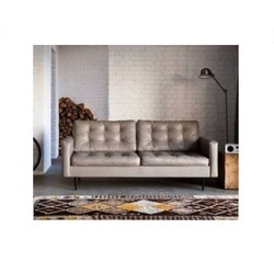Lustre Chesterfield Sofa