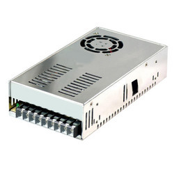 SMPS Power Supply - CCTV SMPS Power Supply Manufacturer from Surat