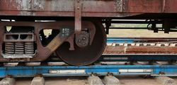 Rail Weigh in Motion