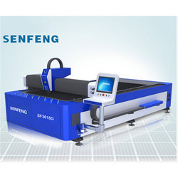 SF3015G Fiber Laser Cutting Machine
