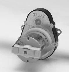Miniature DC Geared Motors