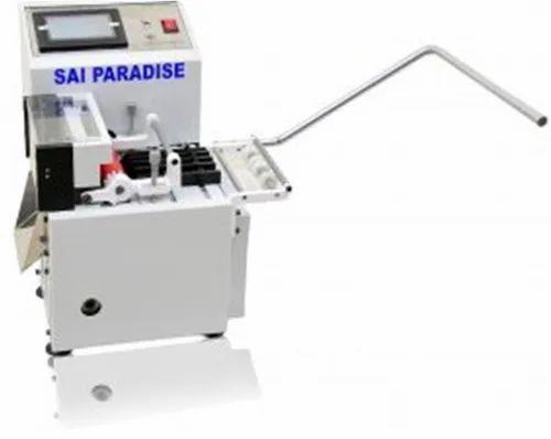 Digital Sleeve Cutting Machine - (SL-100)