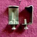 Street Light SS Metal Clip 7