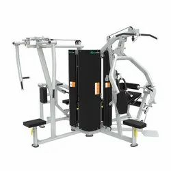 Presto Multi Gym 4 Station MC 4000