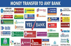 Domestic Money Transfer