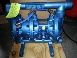 High Pressure AODD Pump