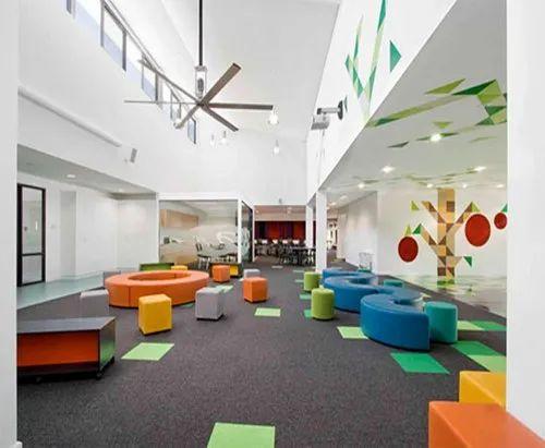 School Interior Designing & School u0026 College Interior Designers - School Interior Designing ...