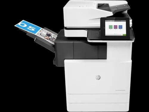 HP PageWide Printers - HP PageWide Enterprise Color MFP 586f
