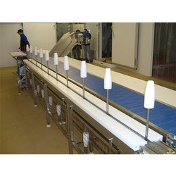 De-oiling Belt Conveyor