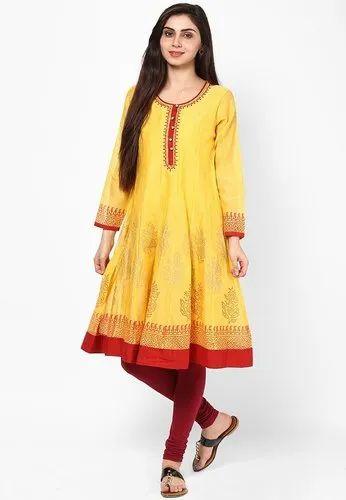 f54f1bdb391 Rangriti Ladies Kurtis - Buy and Check Prices Online for Rangriti Ladies  Kurtis
