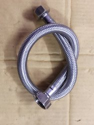 SS Braided Connection Hose Pipe