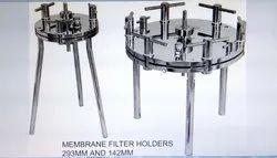 Membrane Filter Holders