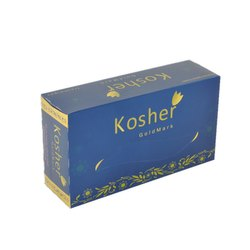 Kosher Blue Fresh Wipes