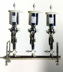 Sterility Test Unit (Single Place)