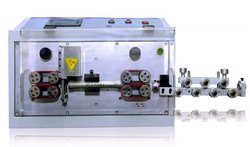 Cutting and Stripping Machine - (Unistrip-999 )