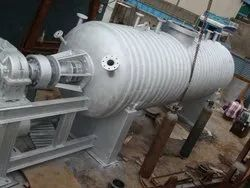 Rubber Recycling Autoclave