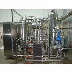 Carbonated Mixer