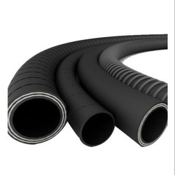 Lay Flat Water Discharge Hose