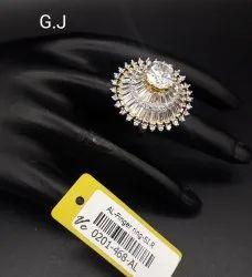 Ad Fashion Finger Rings