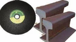 Rail Cutting Wheel