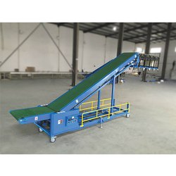 Unloading Conveyor