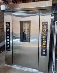 Bakery Oven 36 Tray Capacity.