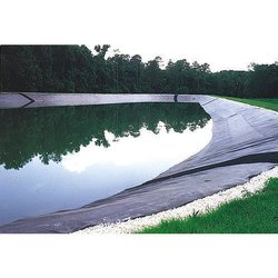 HDPE Black Pond Liners