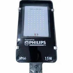 15W Solar LED Street Light