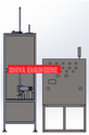 Industrial Pineapple Coring Machine
