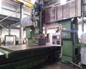 Double Column VMC PERRUCCI FLP-2200TF
