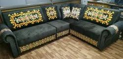 Maharaja Sofa Set