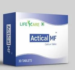 Actical F