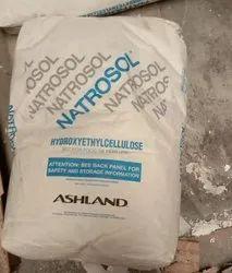 Hydroxyethyl Cellulose Natrosol 250 LR