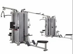 Presto Multi Gym 8 Station MC 8001