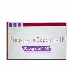 Pregablin Capsules