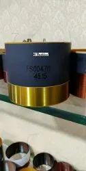 2242. 99.3 x 85mm Voice Coil